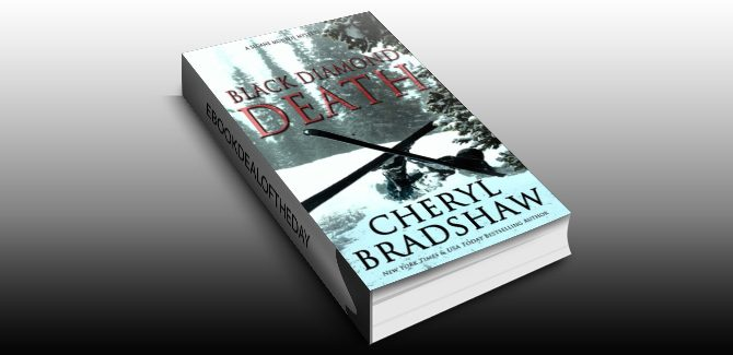 thriller espionage ebook Black Diamond Death (Sloane Monroe Book 1) by Cheryl Bradshaw