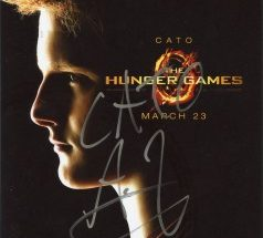 Hunger Games Givaway