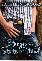 "5/8 (iBooks) Free ""Bluegrass State of Mind"" by Kathleen Brooks"
