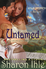 5/14 Free (iBooks) Untamed by Sharon Ihle