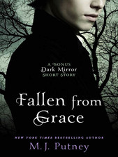 "Free (iBooks) ""Fallen From Grace"" by M.J. Putney"