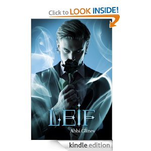"8/2 Ebook Deal of Day: .99 ""Leif"" by Abbi Glines"