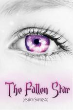 "8/17 Free (iBooks) ""The Fallen Star"" by Jessica Sorenson"