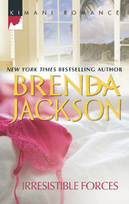 "8/7 Free (iBooks) ""Irresistible Forces"" by Brenda Jackson"