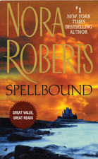 "8/4 $2.99 (iBooks) ""Spellbound"" by Nora Roberts"