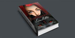 Scarlette by Scarlette (A Paranormal Fairy Tale) by Davonna Juroe
