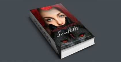 Scarlette by Scarlette (A Paranormal Fairy Tale) by Davonna Juroe