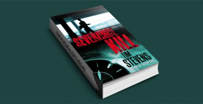 Severance Kill by Tim Stevens