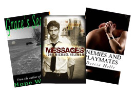 3 FREE Kindles for Mystery, Thriller & Suspense Category!