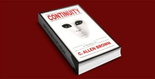 Continuity by C. Allen Brown