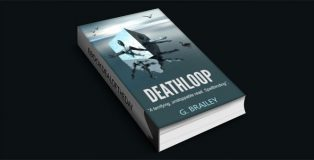 """$2.99 """"DEATHLOOP"""" by G. Brailey"""