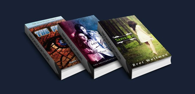 Free Fantasy Kindle