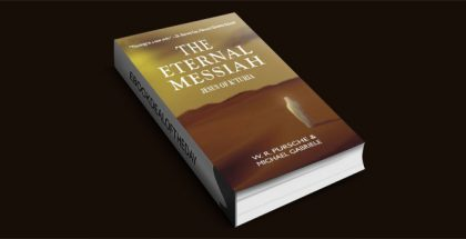 "$3.99 ""The Eternal Messiah: Jesus of K'Turia"" by W. R. Pursche and Michael Gabriele"