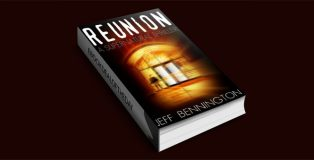 Reunion (A Supernatural Thriller) by Jeff Bennington