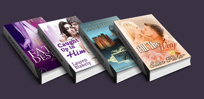 Free Scifi & Fantasy ibooks!