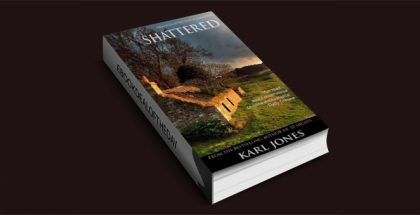 Shattered by Karl Jones