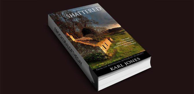 Shattered by Karl Jones