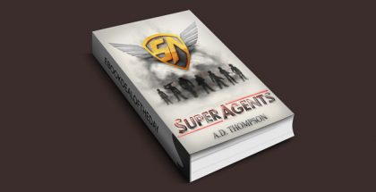 Super Agents by Arturo Thompson