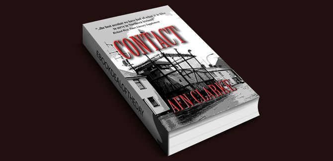 """$0.99 """"CONTACT"""" by AFN Clarke"""