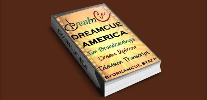 """Free! """"Dreamcue America"""" by Dreamcue Staff"""