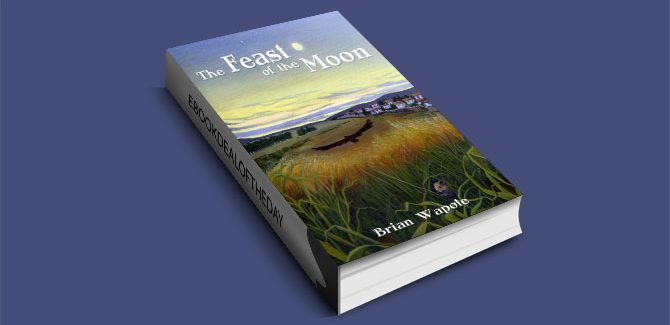 The Feast of the Moon by Brian Wapole