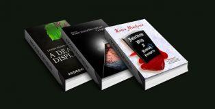 free scifi fantasy kindle books