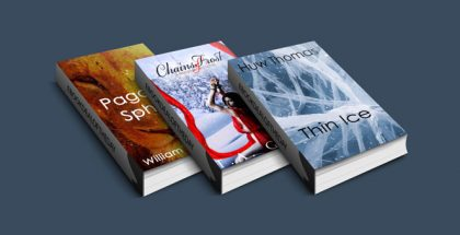 Free Three Kindle Books this Thursday