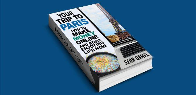 Your Trip To Paris by Sean Drake