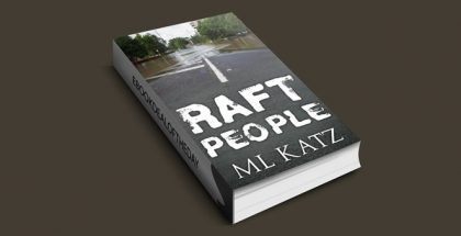 Raft People by ML Katz