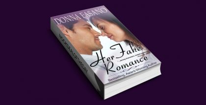 Her FAke Romance by Donna Fasano