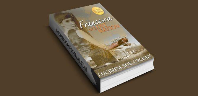 Francesca of Lost Nation by Lucinda Sue Crosby
