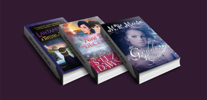 three free romance ebooks