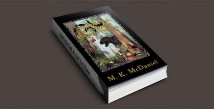 Nina Beana and the Owenroake Treasure Hunters by M.K. McDaniel