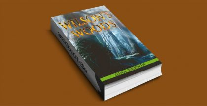 Wilson's Woods by Gina Brewin