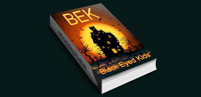 BEK - Black Eyed Kids by Carlos X