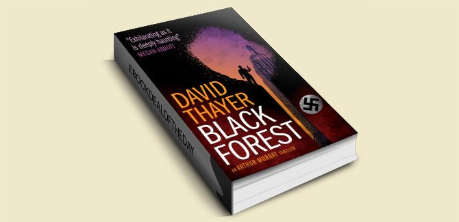 Black Forest by David Thayer