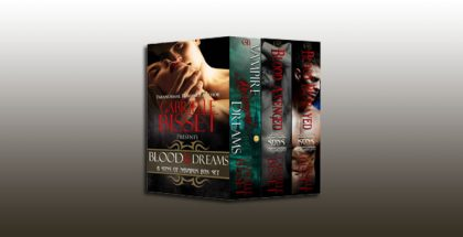 Blood & Dreams Sons of Navarus Box Set by Gabrielle Bisset