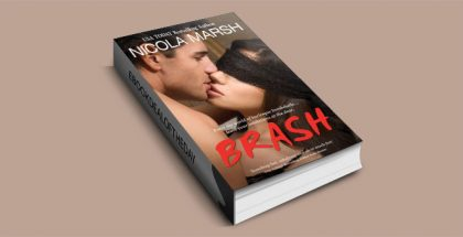 Brash by Nicola Marsh