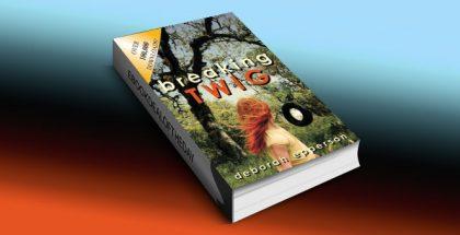 Breaking TWIG by Deborah Epperson