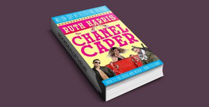 The Chanel Caper by Ruth Harris