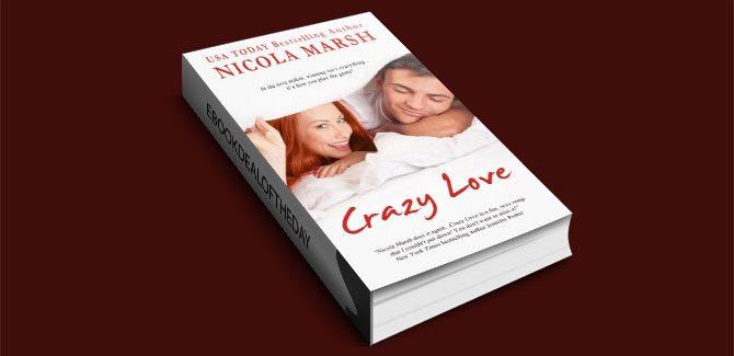 Crazy Love by Nicola Marsh