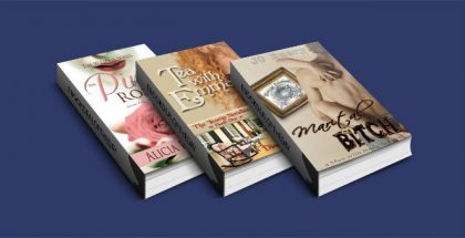 Free Three Contemporary Romances this Wednesday!