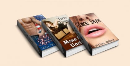 Free Three Erotica Romance Kindle Books this Friday!