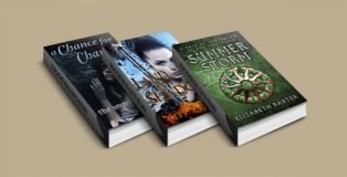 Free Three Paranormal Fantasy Kindle Books this Wednesday!