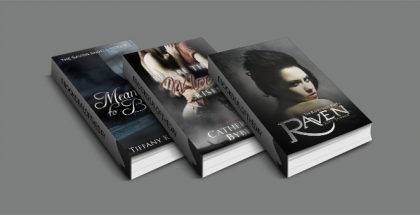 Free Three Paranormal Romance Kindle Books this Friday!