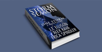 Storm Season - One Storm by Erica Spindler