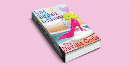 The Davina Code by Janet Elizabeth Henderson