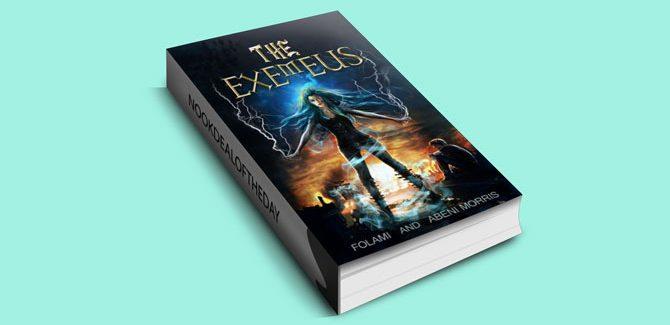 The Exemeus by Folami Morris and Abeni Morris
