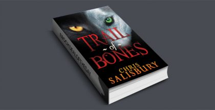 Trail of Bones by Chris Salisbury