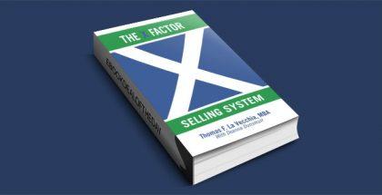 X-Factor Selling System Thomas F. La Vecchia